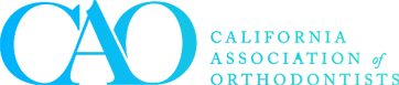 california association of orthodontists